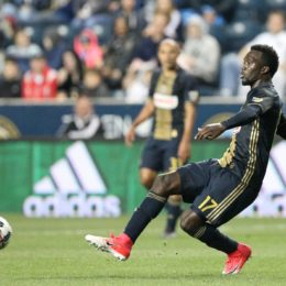 Match report: Philadelphia Union 3-0 New York Red Bulls