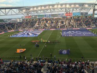 Match report: Philadelphia Union 2-0 Houston Dynamo