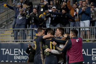The Union go from futility to juggernaut