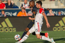 Tactical analysis: Union 1-0 DC United
