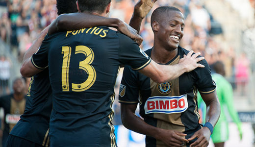 Player ratings: Philadelphia Union 1-0 D.C. United