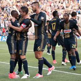 Match report: Philadelphia Union 1-0 D.C. United
