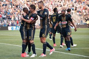 Match report: Philadelphia Union 1-0 D.C. United