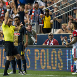 Five thoughts on the Union: Medunjanin's class and more