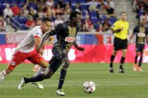 Player Ratings: San Jose Earthquakes 2-2 Philadelphia Union