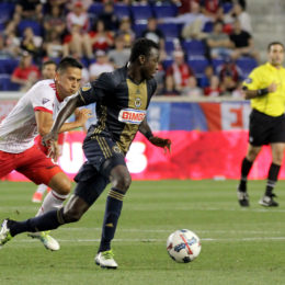 Player Ratings: San Jose Earthquakes 2-2 Philadelphia Union