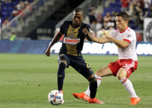 Match preview: Philadelphia Union vs. New York Red Bulls