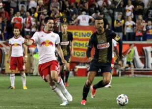 Player Ratings: New York Red Bulls 0 – 0 Philadelphia Union