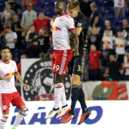 Match preview: New York Red Bulls vs. Philadelphia Union