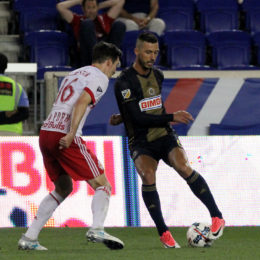 News roundup: Union head to North Jersey