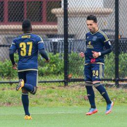 Match report: Bethlehem Steel FC 2 – 0 New York Red Bulls II