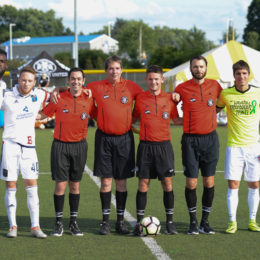 In pictures: Bethlehem Steel FC-Newtown Pride