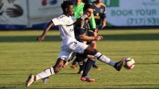 Rubber Match report:  Harrisburg City Islanders 0 – Bethlehem Steel FC 1