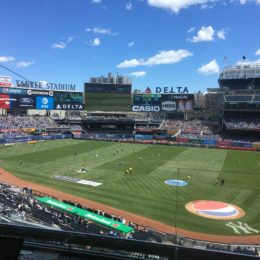 Match report: NYCFC 2-1 Philadelphia Union