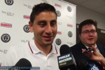 Postgame video: Union 1-0 D.C. United