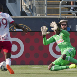 Match report: New York Red Bulls 0-0 Philadelphia Union