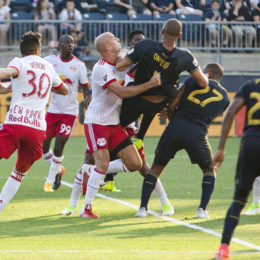 Tactical analysis: Union 0-2 New York Red Bulls