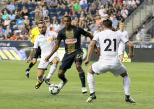 Some Union players still have much to fight for