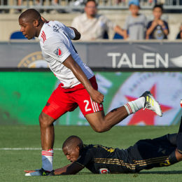 Match report: New England Revolution 3-0 Philadelphia Union