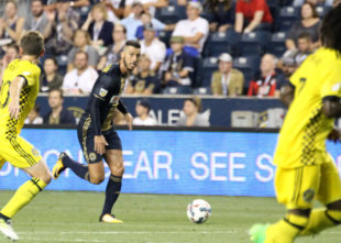 Tactical quick hits: Philadelphia Union 3-0 Columbus Crew