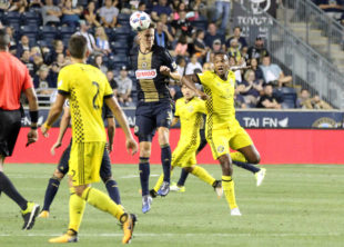 Player ratings: Philadelphia Union vs. Columbus Crew