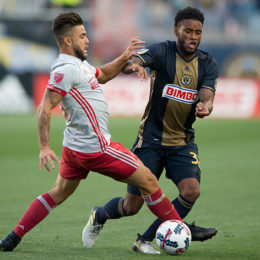 News roundup: Noonan to Union, players fleeing Columbus, and Eric Lichaj's weekend
