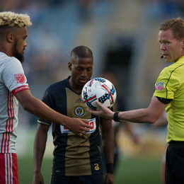 Match report: Atlanta United FC 3-0 Philadelphia Union