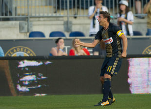 Player ratings: Chicago Fire 3-2 Philadelphia Union