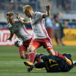 News roundup: Union fall to Atlanta, Bethlehem come back to draw