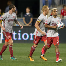 Tactical analysis: Atlanta United 3-0 Philadelphia Union