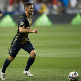 Player ratings: Atlanta United 3-0 Philadelphia Union