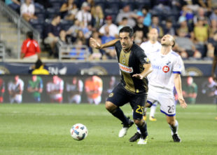 News roundup: Union smash Montreal, all quiet on Czech front, Klinsmann's salary
