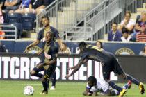 Tactical analysis: Philadelphia Union 0-3 Montreal Impact
