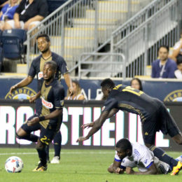 In Pictures: Union 0 – 3 Impact
