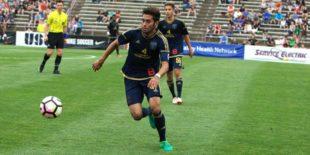 Bethlehem Steel FC announce 2018 off-season roster moves, Matt Real returns