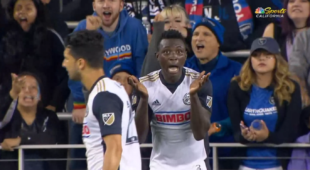 Tactical analysis: San Jose Earthquakes 2-2 Philadelphia Union