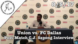 PSP Union Postgame Show: Philadelphia Union 3-1 FC Dallas