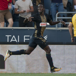 News roundup: Union soak up weekly honors, no Nico, VAR reviews, ArJo out, more