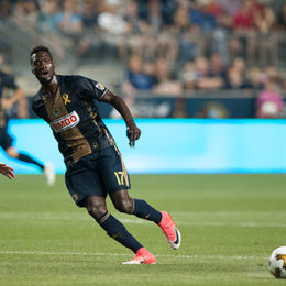 News roundup: C.J. Sapong returns to Union camp, Jim Curtin conference call, EPL Week 26 storylines