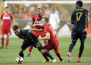 News roundup: Union set for USOC semifinal, D.C. United get new ownership, more
