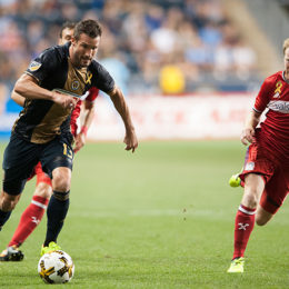Tactical analysis: Philadelphia Union 3-1 Chicago Fire