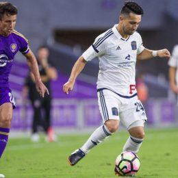 Match report: Bethlehem Steel FC 1 – 1 Orlando City B