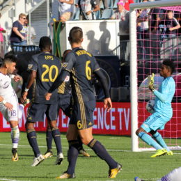News roundup: Union break records (good & bad), MLS playoff field set, more