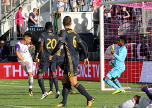 News roundup: Union break records (good & bad), MLS playoff field set, more