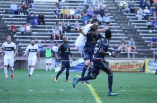 Players of the week: Bethlehem Steel FC