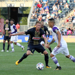Tactical analysis: Philadelphia Union 6-1 Orlando City SC