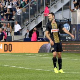 News roundup: Pontius to LAG, Steel sign CB, USSF fallout, more