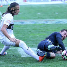 Match report: Bethlehem Steel FC 1-1 St. Louis FC