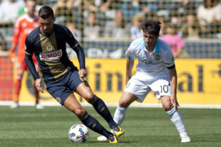 News roundup:  Medunjanin gets national team call up, Allen receives USL honors, more