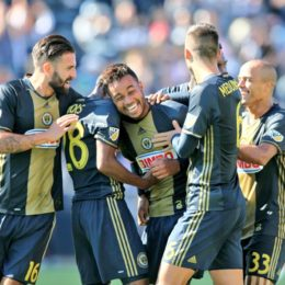 Match report: Philadelphia Union 2-0 Seattle Sounders